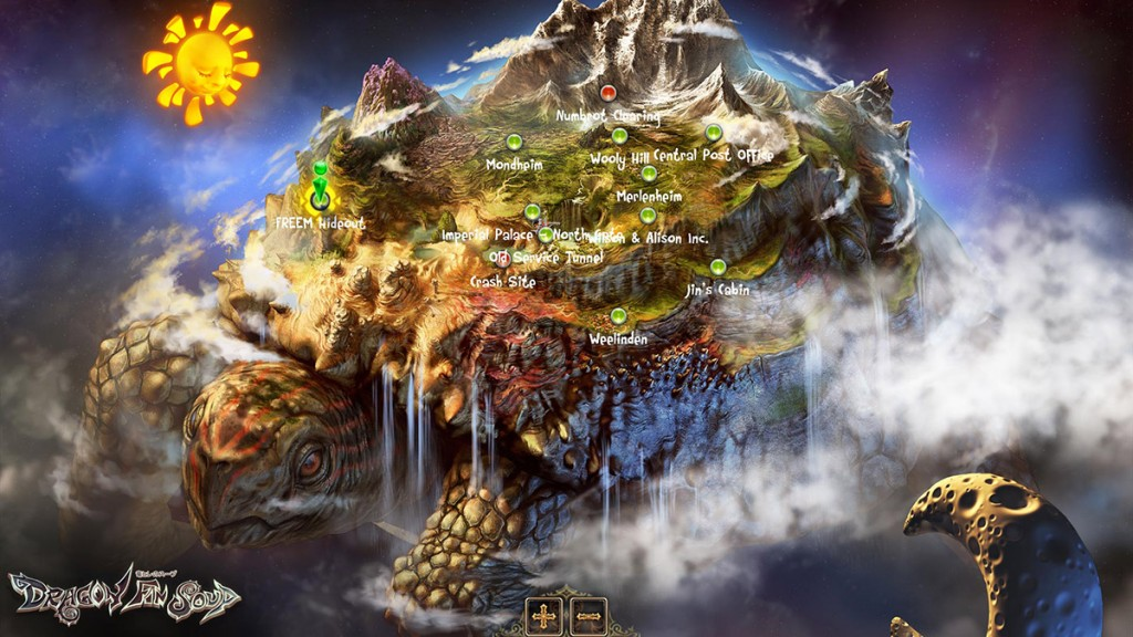 PC-based tactical RPG called Dragon Fin Soup will be arriving onto Android soon