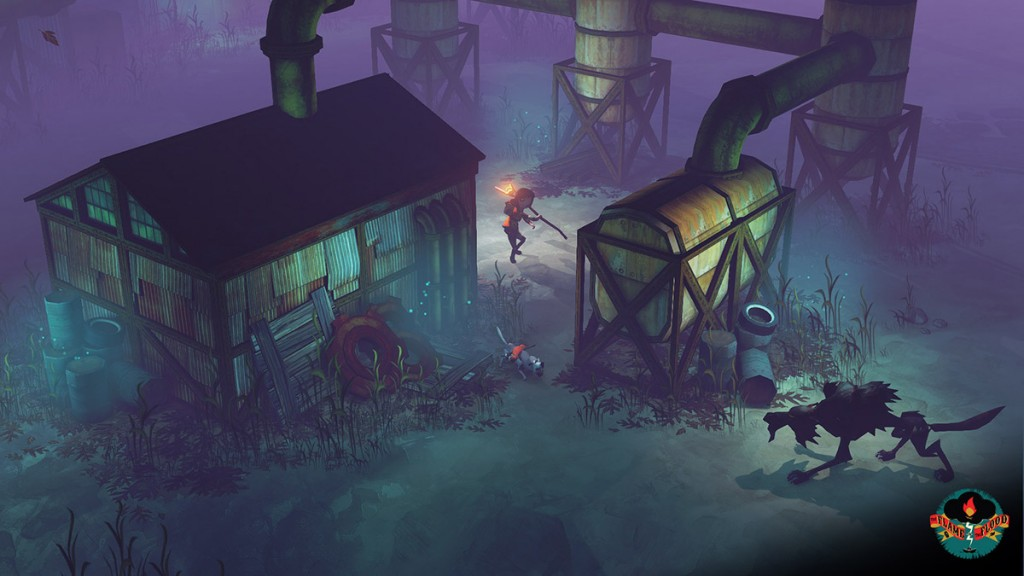 Roguelike survival game The Flame in the Flood is now available for Shield devices via GeForce Now