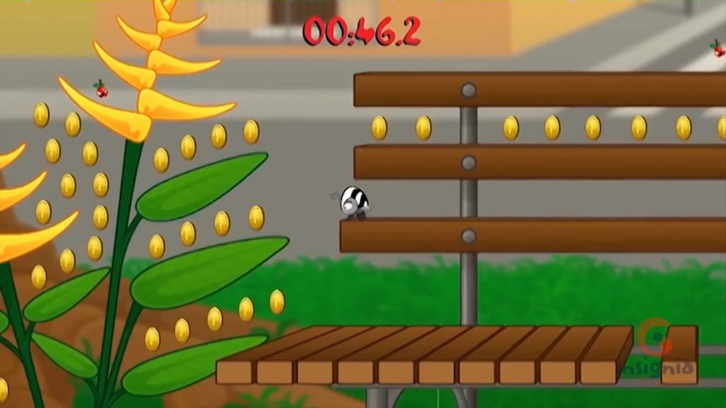 Retrieve your missing young ones in Lunata Rescue, now out on Google Play