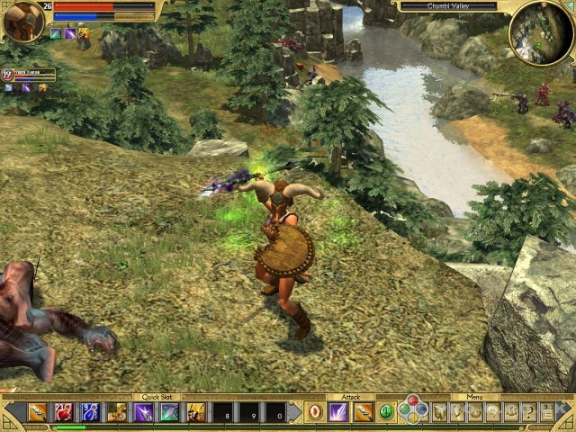 DotEmu reveals that Titan Quest will be arriving for mobile devices soon