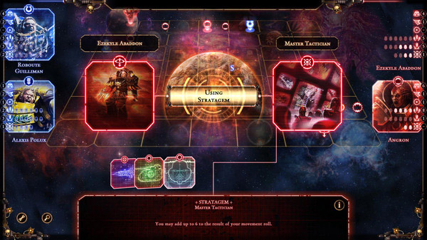 Warhammer 40K on mobile just got a little bigger with the release of Talisman: The Horus Heresy