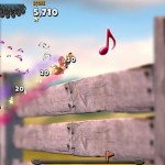 Fly around the farm in a funky style with Jetpack Disco Mouse, now out for Google Play