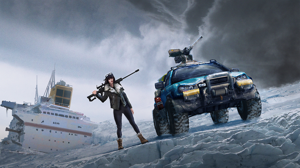 Winterstate from Playraven arrives this week for Android