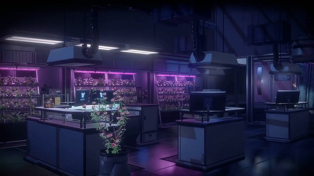 Republique's final chapter, Terminus, is now available on Google Play
