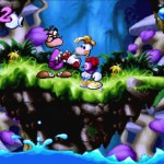 Fans of Rayman rejoice! The orginal Rayman has been released on to Google Play