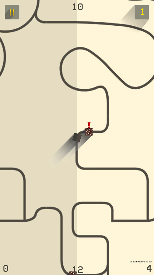 New indie reflex game Catch It On Time is now looking for beta testers