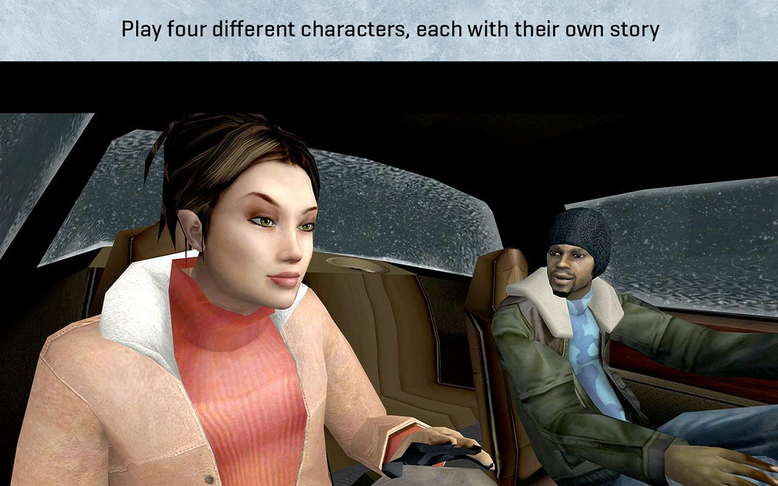 Fahrenheit: Indigo Prophecy gets a mobile remake and is now available for download