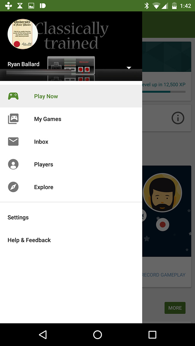 Unique Gamer IDs are coming to Google Play Games