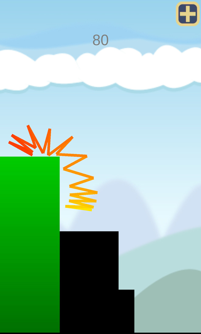 For those with fond memories of Slinkies, check out Wire Walk, now out for Google Play