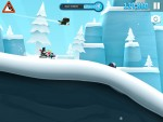 Ski Safari is getting a sequel and it will be launching next week