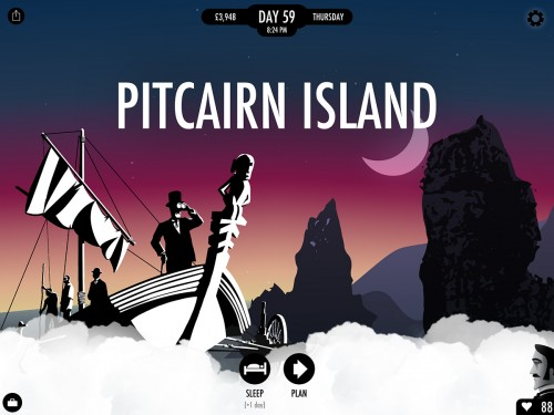 inkle's 80 Days will soon be getting a big new content update