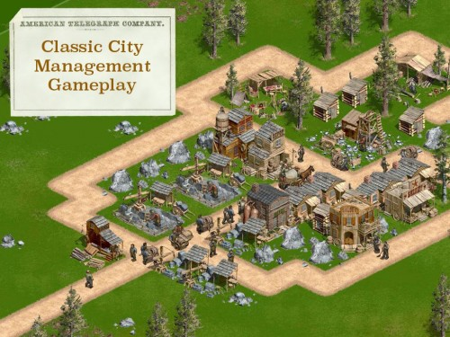 Grow your mining empire in the newly released 1849 Gold Edition